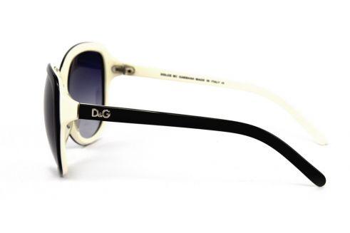 Женские очки Dolce & Gabbana 8069-white