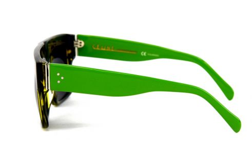 Женские очки Celine 41756-19e-green