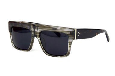 Солнцезащитные очки, Женские очки Celine 41756-grey