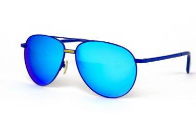Солнцезащитные очки, Женские очки Celine 41807/s-blue-bl