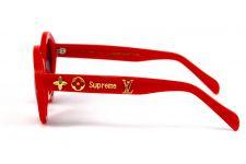 Женские очки Louis Vuitton z0990w-red