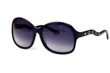 Солнцезащитные очки, Женские очки Louis Vuitton z0205e-bl