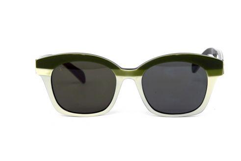 Женские очки Louis Vuitton z0992w-green