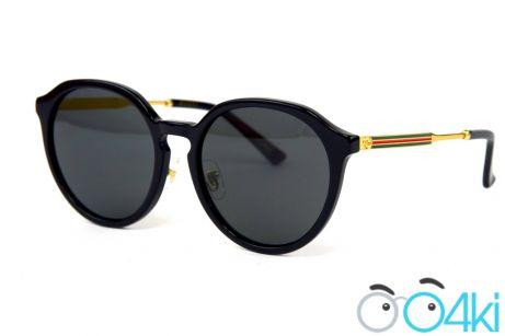 Женские очки Gucci 205sk-bl-glass
