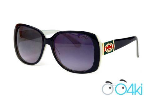 Женские очки Gucci 4011с02