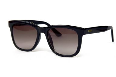 Солнцезащитные очки, Мужские очки Gucci 1162-bl-M