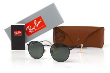 Солнцезащитные очки, Модель 3447-black-b