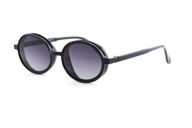 Солнцезащитные очки, Женские классические очки 05720-с1-W
