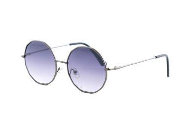 Солнцезащитные очки, Женские классические очки 7039-black-W