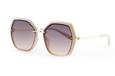 Солнцезащитные очки, Женские классические очки 1337-pink