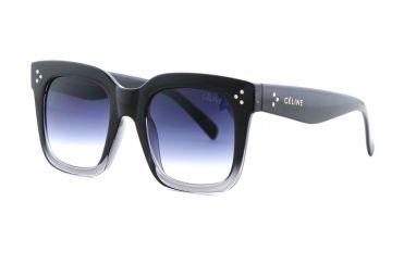Солнцезащитные очки, Женские классические очки 41076/S