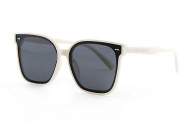 Солнцезащитные очки, Женские классические очки 2702-white