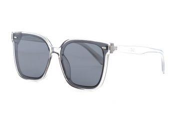 Солнцезащитные очки, Женские очки 2021 года 2702-silver