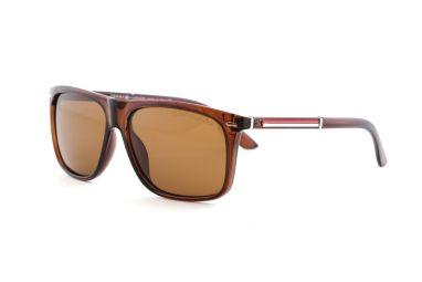 Солнцезащитные очки, Мужские классические очки 1821-brown