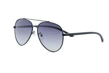 Солнцезащитные очки, Мужские классические очки 9020-black