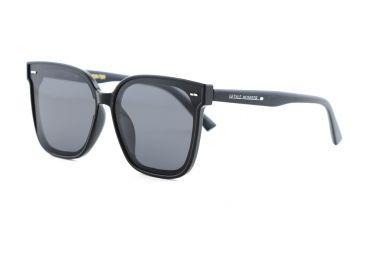 Солнцезащитные очки, Женские очки 2021 года 2702-black