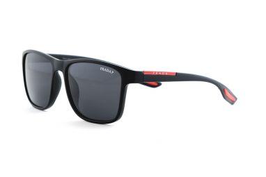 Солнцезащитные очки, Мужские классические очки 1998-black-m