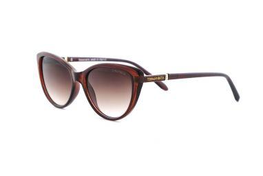 Солнцезащитные очки, Женские классические очки 2161-brown