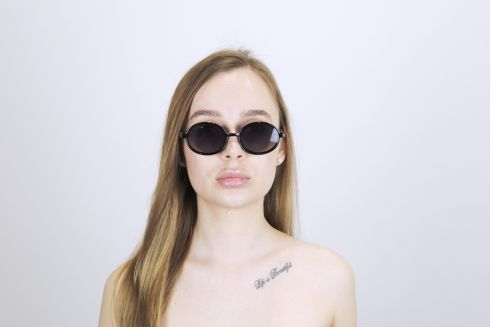 Женские классические очки 05720-с1-W