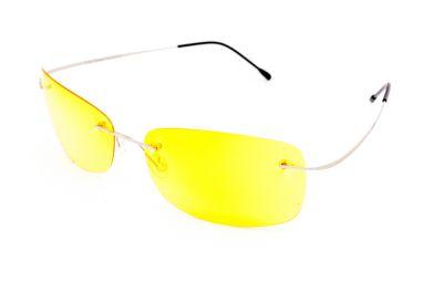 Солнцезащитные очки, Водительские очки L01 yellow
