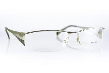 Солнцезащитные очки, Мужская оправа очков 8378-579-135