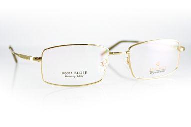 Солнцезащитные очки, Мужская оправа очков 8811s1