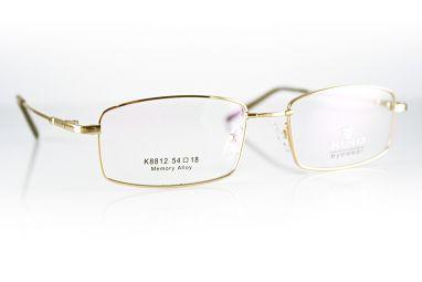 Солнцезащитные очки, Мужская оправа очков 8812s1