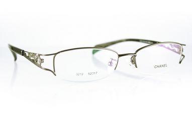 Солнцезащитные очки, Женская оправа очков 3212-6lb