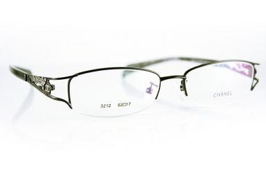 Солнцезащитные очки, Женская оправа очков 3212-003
