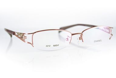 Солнцезащитные очки, Женская оправа очков 3212-08