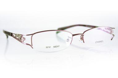 Солнцезащитные очки, Женская оправа очков 3212-24