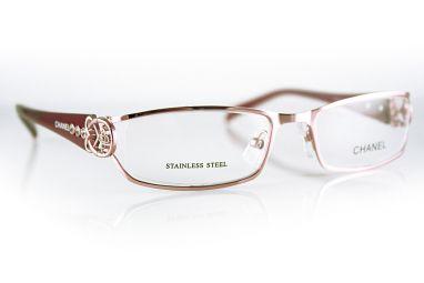 Солнцезащитные очки, Женская оправа очков 1826-7