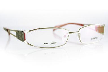 Солнцезащитные очки, Женская оправа очков 3211-04