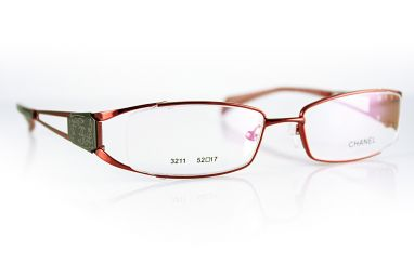 Солнцезащитные очки, Женская оправа очков 3211-38