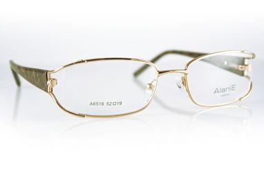 Солнцезащитные очки, Женская оправа очков 6516s7