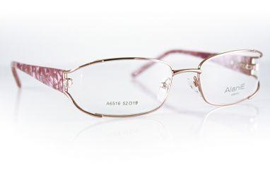 Солнцезащитные очки, Женская оправа очков 6516s39