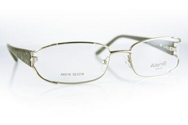 Солнцезащитные очки, Женская оправа очков 6516s8