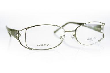 Солнцезащитные очки, Женская оправа очков 6516c-2