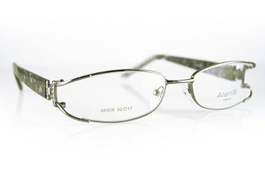 Солнцезащитные очки, Женская оправа очков 6506c2