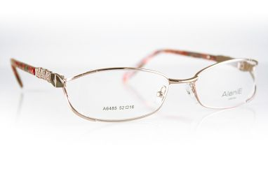 Солнцезащитные очки, Женская оправа очков 6485s39