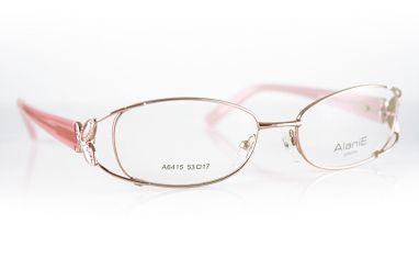 Солнцезащитные очки, Женская оправа очков 6415s39