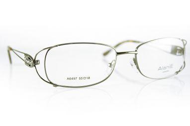 Солнцезащитные очки, Женская оправа очков 6497s2