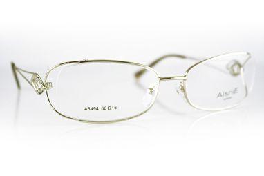Солнцезащитные очки, Женская оправа очков 6494s8