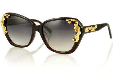 Солнцезащитные очки, Женские очки Dolce & Gabbana 4167-d-red