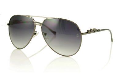 Солнцезащитные очки, Женские очки Cartier 6125gray