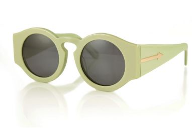 Солнцезащитные очки, Женские очки Karen Walker 1301green