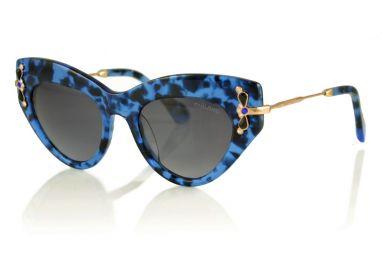 Солнцезащитные очки, Женские очки Miu Miu mu04ps-03