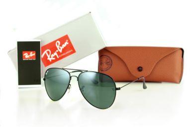 Солнцезащитные очки, Ray Ban Aviator 3026w3235