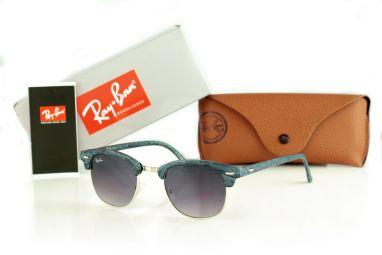 Солнцезащитные очки, Ray Ban Clubmaster 3016c14