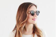 Женские очки 2019 года 2329black